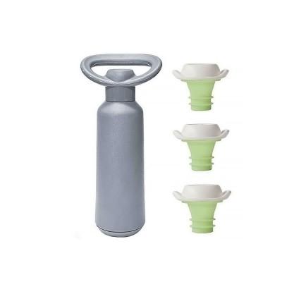 Вакуумный насос DAFI VACUUM Bottle Set