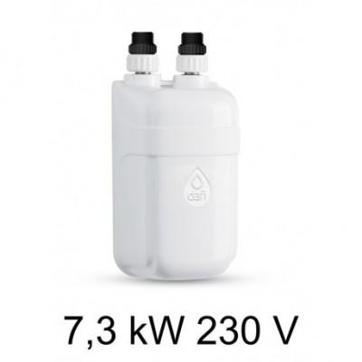 Водонагреватель электрический DAFI 7,3 кВт 230 В - под мойку (однофазный)