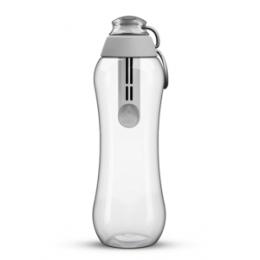 Фильтр-бутылка Dafi Bottle Серая 0,5 л