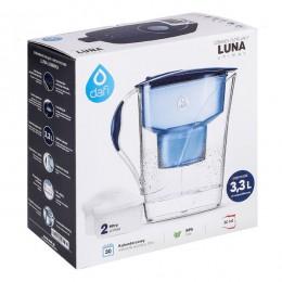 DAFI LUNA Blue 3.3 L + 2 UNIMAX